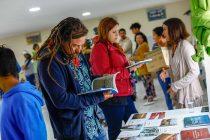 Lanzan libro sobre las memorias de los antiguos habitantes costeros de la comuna de La Higuera