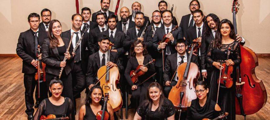 Orquesta Sinfónica Regional da la bienvenida a su Temporada 2020 con actividades musicales online