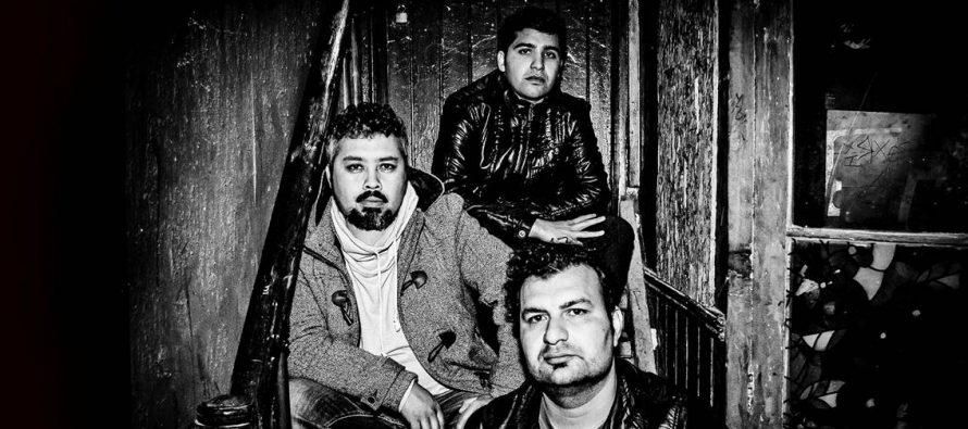 Banda rock regional trabaja su nuevo disco con destacado productor inglés