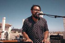 Cantautor Oscar Hauyon estrena videoclip, remezclas y sesiones duranteabril