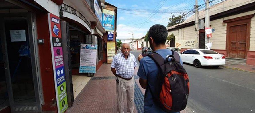 Alcalde Jacob proyecta acciones en La Serena con recursos entregados por Gobierno para enfrentar pandemia