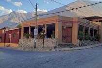 Paihuano totalmente cerrado