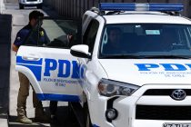 PDI continúa con las diligencias por homicidio frustrado en Altovalsol