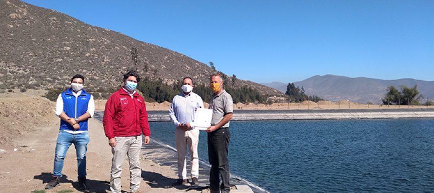 Riego y preservación del agua: INDAP incrementa su presupuesto y dispone de enfoque en prácticas sustentables