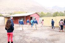 Municipalidad garantizará cuarentena preventiva para 36 personas provenientes del sur del país