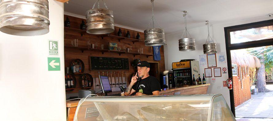 """Servicios gastronómicos de Vicuña optan por modalidad """"delivery"""" frente a contingencia"""