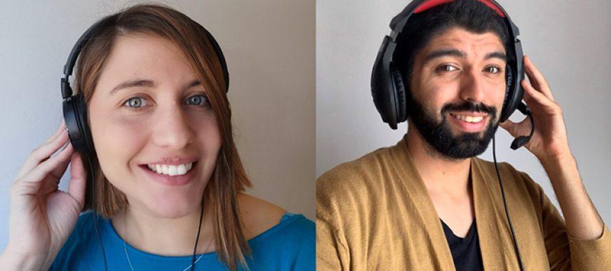 Debuta en Radio Elquina programa que busca potenciar el idioma inglés en el Valle de Elqui