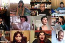 Cuarentena Mistral cumple un mes de lecturas en redes de Museo de Vicuña