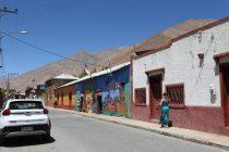 Vecinos de Pisco Elqui contarán con agua potable de manera permanente