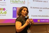 Chile como potencia alimentaria y la importancia del nuevo Ministerio