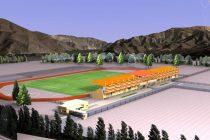 Aprueban $2.200 millones para volver a licitar construcción del Estadio de Vicuña