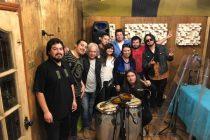 Banda Tricahue lanza video para su canción «Bolero Gris»