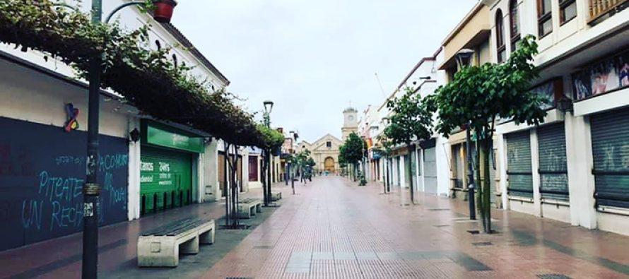 Alcaldes de la región de Coquimbo exigen cuarentena total en cada una de las comunas