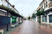 Aumento de robos en el centro preocupa a la Municipalidad de La Serena