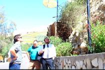 Corporación de Turismo de Paihuano gana concurso del Ministerio de Energía para innovar con energías renovables