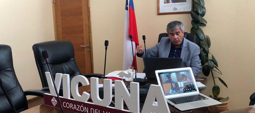 Escuela de Turismo de Vicuña utilizó las plataformas digitales logrando más de 40 mil reproducciones