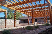 Museo Gabriela Mistral de Vicuña podrá ser recorridos virtualmente en el marco de su día