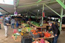Sercotec lanza Fondo de Desarrollo para las Ferias Libres del país