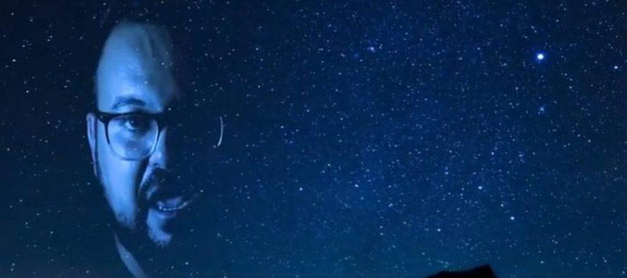 Cantautor Oscar Hauyon lanza videoclip para su canción «Isa»