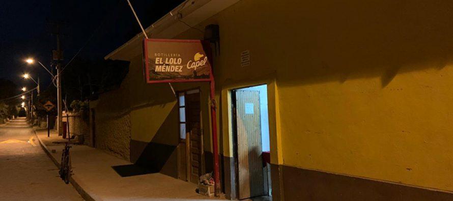 En Vicuña proponen ordenanzas para uso obligatorio de mascarillas y cierre temprano de botillerías