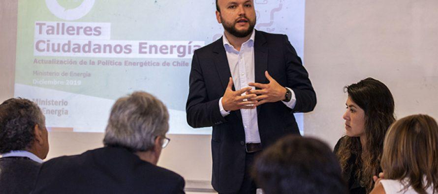 Seremi de Energía invita a Pymes a participar de fondo de eficiencia energética y ERNC