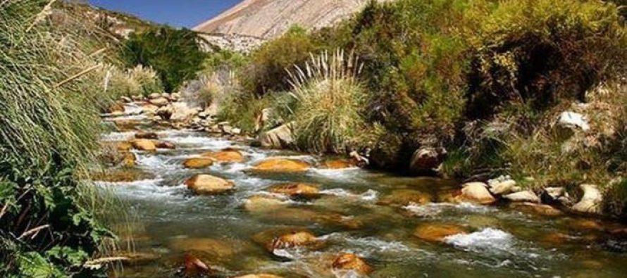 Cuencas de la Región de Coquimbo responderían de forma distinta al cambio climático