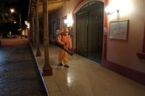 Municipio de Paihuano extrema medidas luego de los dos casos de Covid-19 en la comuna