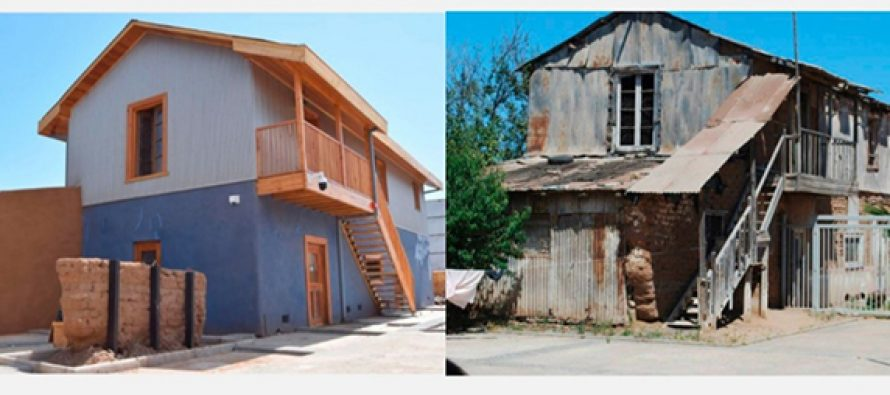$2.205 millones ha aprobado el CORE en proyectos para el rescate y recuperación del patrimonio cultural regional