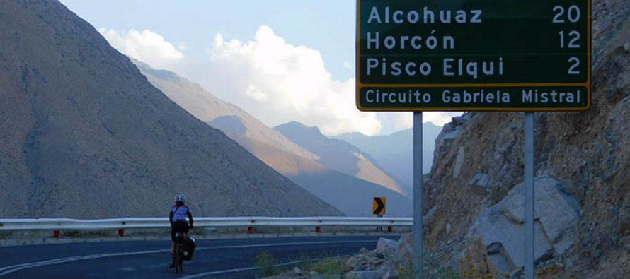 Aprueban suplemento de fondos para terminar camino de la ruta Horcón-Alcohuaz