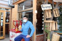 Surge en Vicuña una reinvención en tiempos de Covid-19: de hostal a Gastronomía Delicias