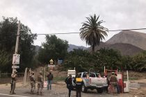 Prohiben funcionamiento de Camping La Palmera ubicado en la localidad de La Campana
