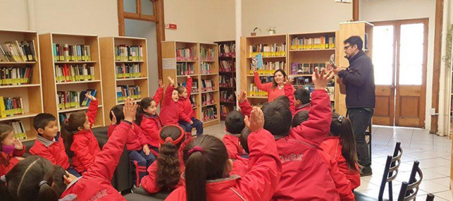 Altovalsol: Biblioteca Pública de La Serena se adjudica fondos para mejoramiento de infraestructura