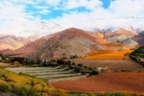 """ONG Elqui Valle Sagrado invita a participar en sus foros digitales """"Educacción: Protegiendo el Valle de Elqui"""""""