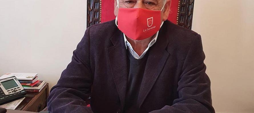 """Alcalde Jacob desaprueba el """"Plan Paso a Paso"""" anunciado por el Gobierno"""