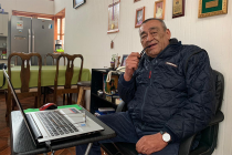 Escritor elquino  fue nombrado Delegado de Chile ante el Consejo del Folcklore de América