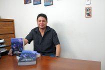 """""""Camino Ancestral"""": una historia de fantasía creativa narrada por el diaguitano José de Blasis"""
