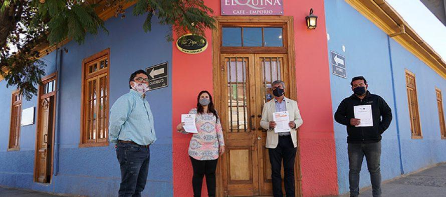 Apoyan a empresarios turísticos para preparar los protocolos para la futura apertura de sus locales