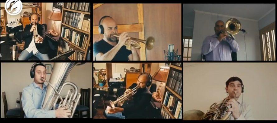 OSULS inauguró su temporada y 'Un viaje por la historia del Jazz' con exitosa transmisión online