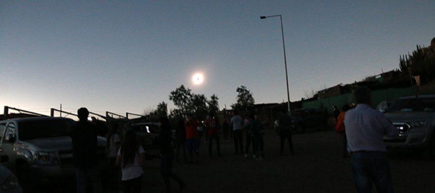 A un año del eclipse de sol personalidades públicas recuerdan con nostalgia el especial momento