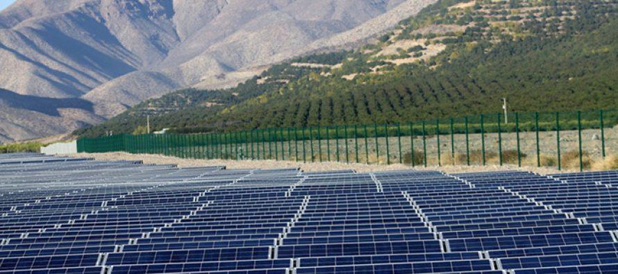 Nuevo proyecto de planta solar para el Valle de Elqui recibe aprobación ambiental