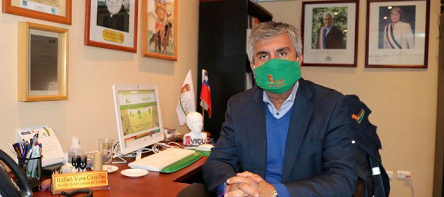 Alcaldes y organizaciones de salud exigen implementacion inmediata de cuarentena