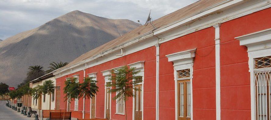 "Invitan a participar en iniciativa ""Cyber Valle de Elqui"" para reactivación turística post pandemia"
