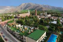 """Corporación de Turismo y SERCOTEC lanzarán """"Cyber Valle de Elqui"""" para reactivación turística"""