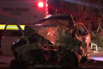 A dos aumentaron las víctimas fatales en accidente de Peralillo