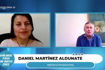 """Elquina TV presenta nueva propuesta de contenido: """"Diálogos para un nuevo Chile"""""""