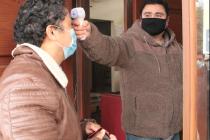 """""""Escuela de Reactivación Turística Valle de Elqui"""" continúa con jornadas de charlas y ponencias"""
