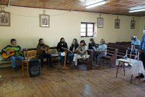 Misa de los domingos en Vicuña llegan a la comunidad a través de redes sociales