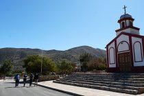 Gualliguaica continúa su desarrollo con pavimentación de calles emblemáticas