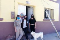 Casa Kuyen en Vicuña: espacio donde se recrea la calidez y fraternidad del sur de Chile