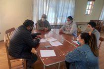 Continua el trabajo en terreno de los protocolos de turismo en la comuna de Vicuña